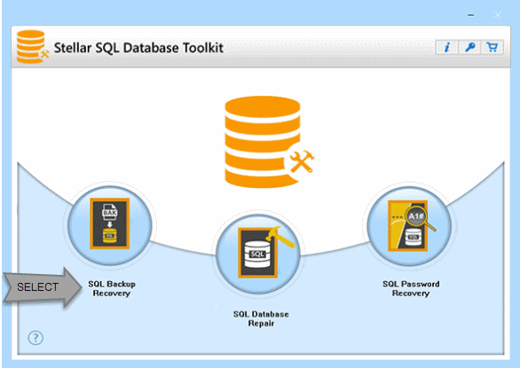 Avoid Error 3154 with Stellar Data Recovery
